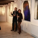 Vernissage Bahram I • 53 - 78