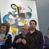 Vernissage Otmar Alt • 28 - 72