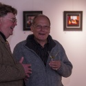 Vernissage Mary Molchan • 50 - 58