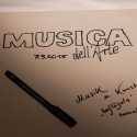 Vernissage - Musica dell Arte • 65 - 68