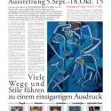 THE NEW ART - Kunst Magazin Zeitschrift • 3 - 16