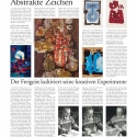 THE NEW ART - Kunst Magazin Zeitschrift • 6 - 16