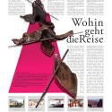 THE NEW ART - Kunst Magazin Zeitschrift • 7 - 16