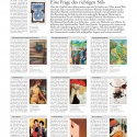 THE NEW ART - Kunst Magazin Zeitschrift • 12 - 16