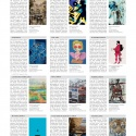THE NEW ART - Kunst Magazin Zeitschrift • 13 - 16
